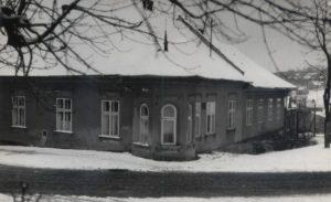 Szyb Bochneris