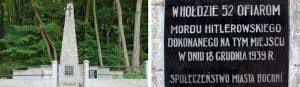 Pomnik Ofiar zbrodni hitlerowskiej z18 XII 1939 roku
