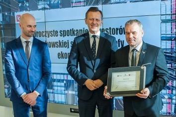 BSAG znajwiększym Inwestorem wMałopolsce