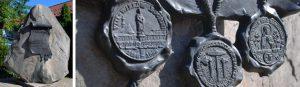 Obelisk ośmiu wieków Bochni