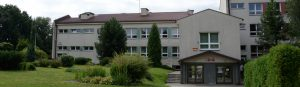 II Liceum Ogólnokształcące im.Orła Białego