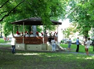 Muzyczna Altana