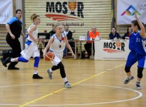 Olimpiada Koszykówki