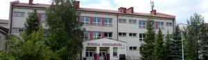 Publiczna Szkoła Podstawowa nr4 im.Świętej Barbary