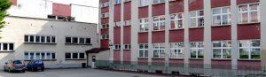 Publiczna Szkoła Podstawowa nr7 im.Jana Pawła II