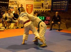 Podziemny Turniej Judo