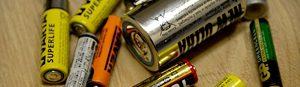 Podmioty zbierające zużyte baterie iprzeterminowane leki