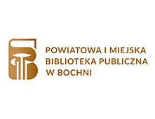 Biblioteka Bochnia