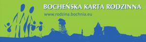 Bocheńska Karta Rodzinna