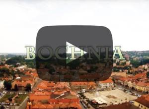Bochnia - miasto wielu atrakcji