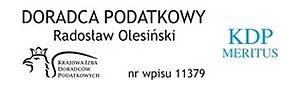 Kancelaria Doradcy Podatkowego MERITUS – Radosław Olesiński