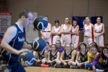 """IX Międzynarodowy Festiwal Koszykówki Dziewcząt """"Bochnia Cup 2018"""""""
