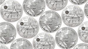 20 kwach – moneta zMalawi