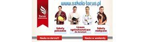 Centrum Kształcenia TORUS