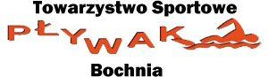 """Towarzystwo Sportowe """"PŁYWAK"""""""