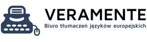 Biuro Tłumaczeń Języków Europejskich VERAMENTE